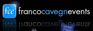 Franco Cavegn Events