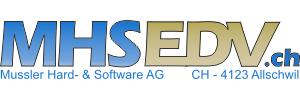 Mussler Hard- & Software